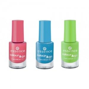 Essence Colour & go lakovi za nokte