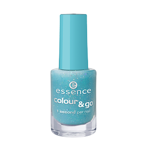 Essence Colour & go lak za nokte, 11,90 kn