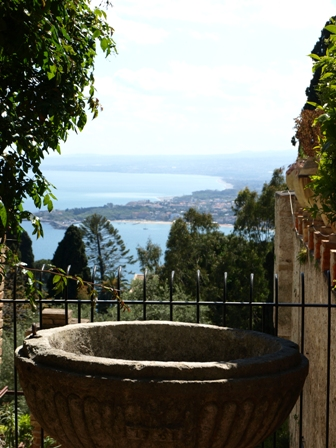 Taormina - more