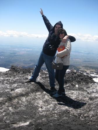 Vrh Etne