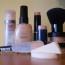 Mala škola šminkanja – podloge
