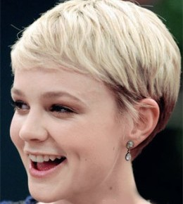 Drastična promjena frizure