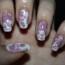 Folije na noktima