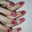Valentinovo na noktima