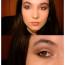 Lagani večernji make up
