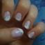 Manikura za kratke nokte