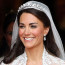 Svadbeni make up Kate Middleton