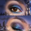 Ghost in the shell makeup