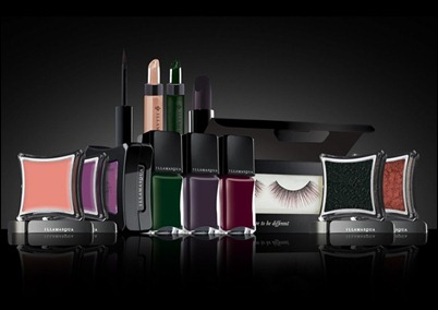 Illamasqua Theatre of the Nameless Full Collection[3]