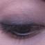 Jednostavan smokey eyes