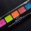 NYX Glitter paleta i HD baza