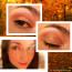 Katie Melua makeup