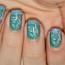 Kako koristiti štambilje za nokte?