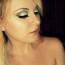 Novogodišnji makeup tutorial