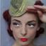 Povijest šminkanja (1940-e)