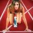 Snimanje kampanje s miss sporta 2011.