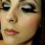 Illamasqua Sophie I makeup