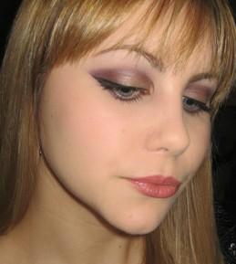 Dobitnice Catrice darivanja za Valentinovo (makeup)