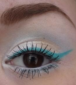 Zimski makeup