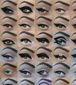 MakeUp Legend - Eyeliner