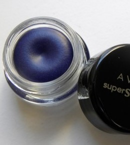 Avon superSHOCK gel liner
