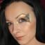Make up inspiriran proljećem
