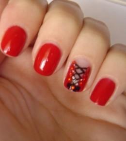 Njega prirodnih noktiju + Korzet manikura