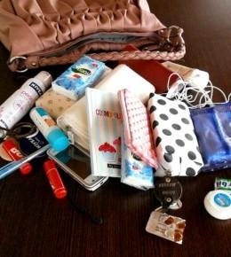 Što šminkerice nose u torbi? 1. dio