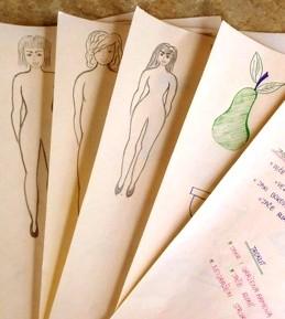 Odabir haljine za maturalnu večer prema obliku tijela