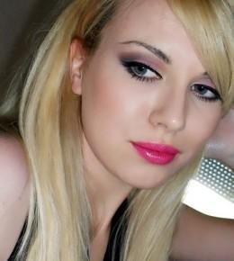 Makeup za maturalnu zabavu