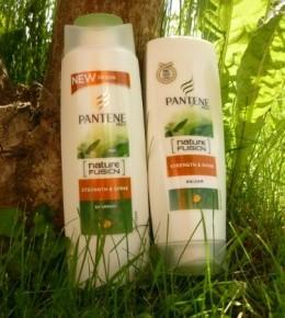 Pantene Pro-V Nature Fusion