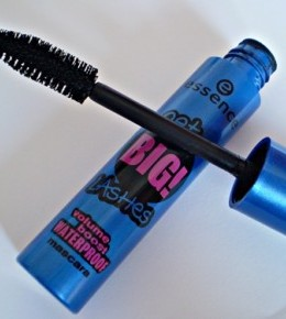 Essence Get BIG! lashes maskara
