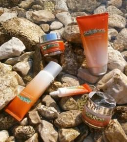 Avon Solutions – narančasta linija