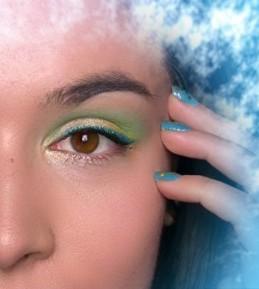 Moćno svježi makeup za ljeto