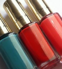 L'Oreal Color Riche lakovi za nokte