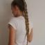 7 načina na koje nosim pletenice