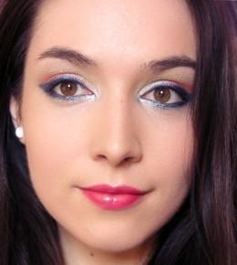 Olimpijski makeup