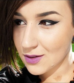 Makeup izazov 1 – cat eyes