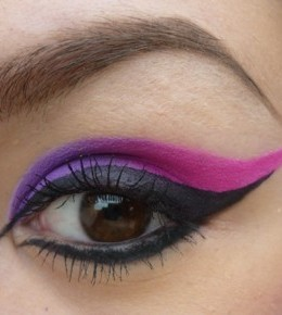 Makeup izazov 8 – Double liner