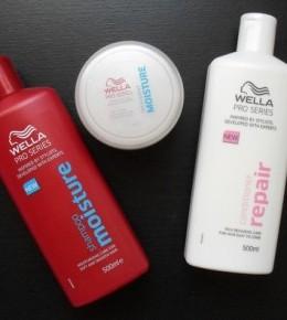 Wella proizvodi za kosu