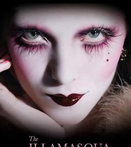 Illamasqua makeup natječaj