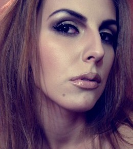 Makeup izazov 9 – Inspired by a look