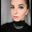 Audrey Hepburn look