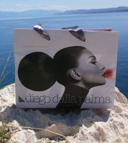 Diego Dalla Palma make up set