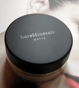 bareMinerals Matte mineralna podloga