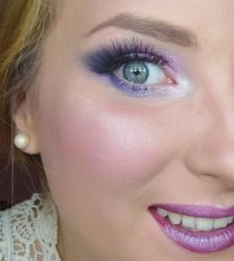 Makeup izazov 10 – Monokromatski