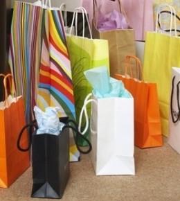 Jesenski shopping