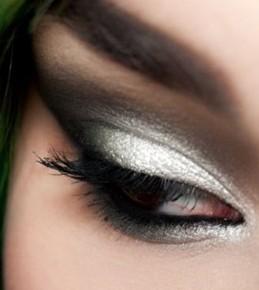 Makeup izazov 12 – Silver