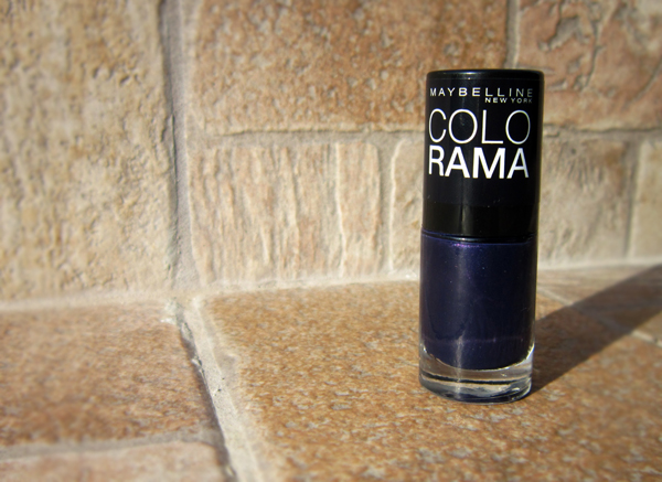 Maybelline Colorama 103