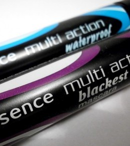 Nove Essence Multi Action maskare
